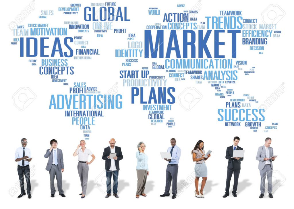Hướng dẫn điều tra nghiên cứu thị trường trước khi khởi nghiệp