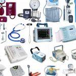 Vỏn vẹn 14m2, cửa hàng bán thiết bị y tế lãi 2.5 triệu/ngày