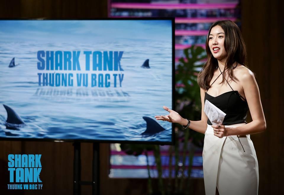 """5 Startup """"điên rồ"""" trên Shark Tank Việt Nam"""