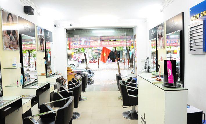Kế hoạch mở tiệm salon cắt tóc: Vốn, học, mở tiệm
