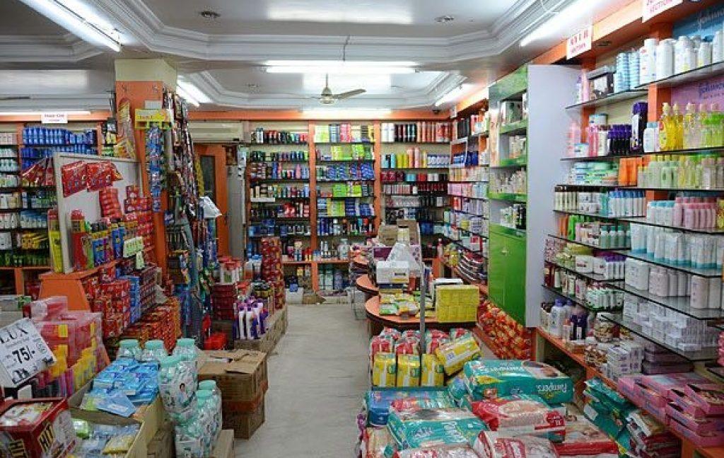 Mở cửa hàng kinh doanh tạp hóa: Chi tiết vốn, quản lý, nguồn hàng ...
