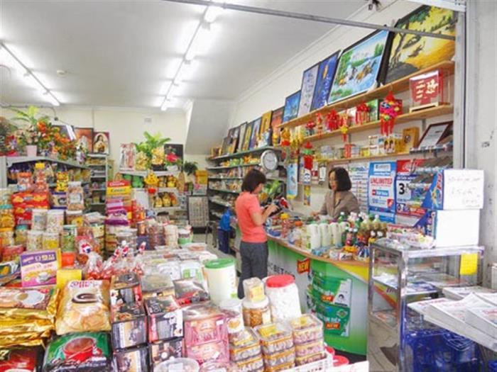 Mở cửa hàng kinh doanh tạp hóa: Chi tiết vốn, quản lý, nguồn hàng