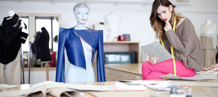 4 sự khác biệt bạn có thể khai thác trong ngành Thời trang khốc liệt