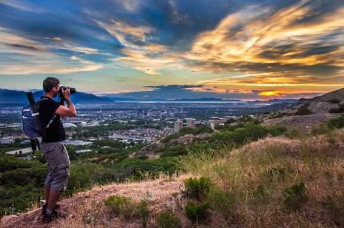 Travel Blogger thỏa đam mê đầy thu nhập