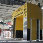 Cách mở cửa hàng trang trí, rửa xe thu hút khách 'mệt nghỉ'