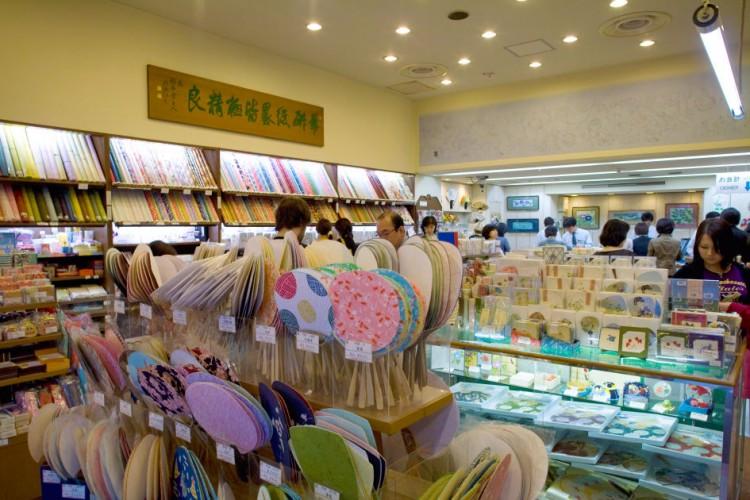 Hướng dẫn mở cửa hàng văn phòng phẩm thu hút khách lãi khủng