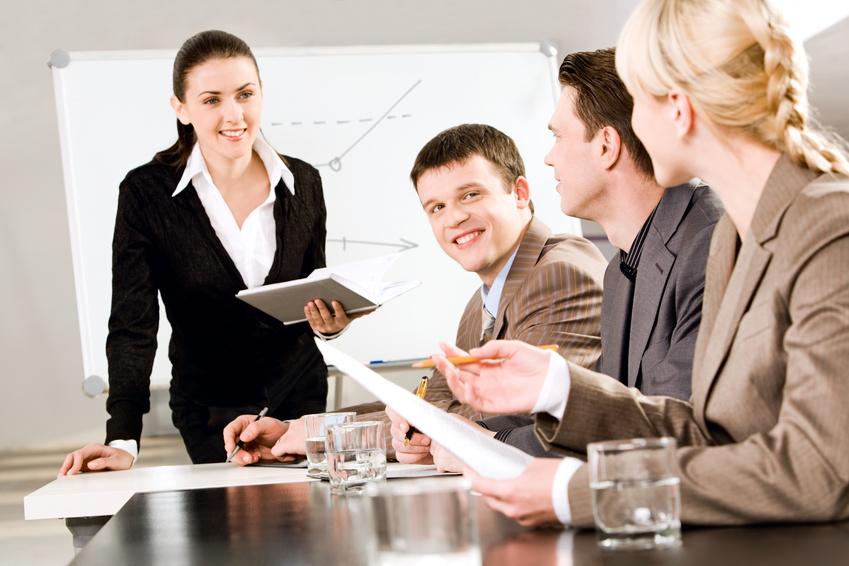 10 Lợi thế Phụ nữ dễ thành công trong khởi nghiệp