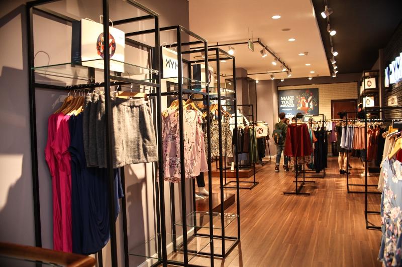 Thực chiến kinh nghiệm mở shop quần áo và quần áo trẻ em