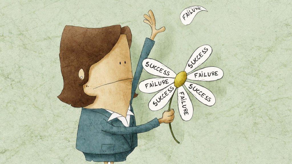 Bàn về Thành công và Thất bại