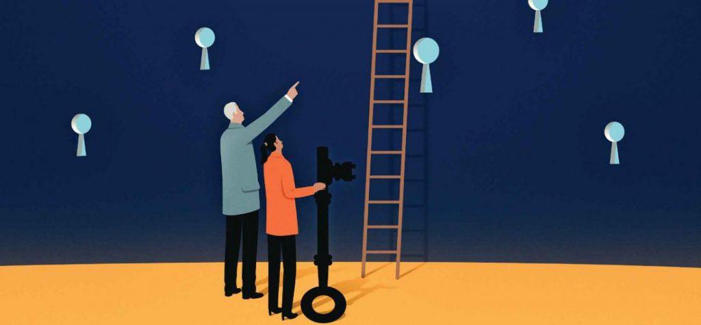 Tại sao đại đa số mọi người lại không thể thành công?