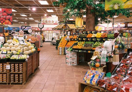 Mở cửa hàng kinh doanh buôn bán hoa quả: Những địa điểm trên phố không phù hợp