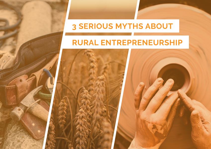 Người trẻ và trung niên nên kinh doanh gì ở Nông thôn thì hợp