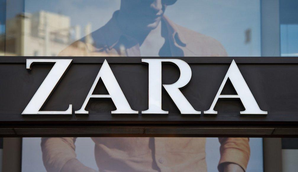 Bí mật của thời trang ZARA (PHẦN 1)