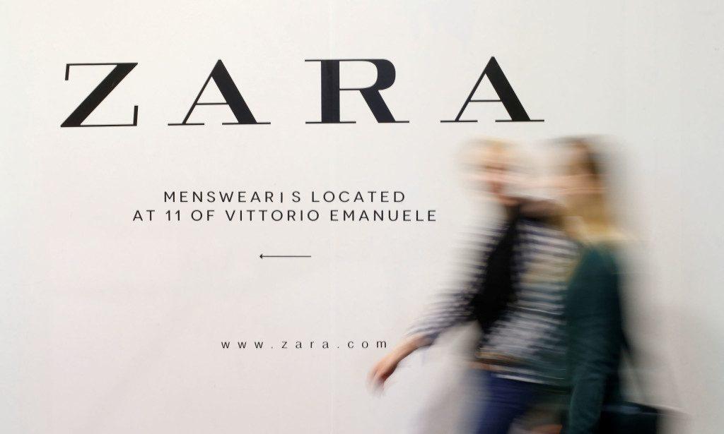 Bí mật của thời trang ZARA (PHẦN 2)