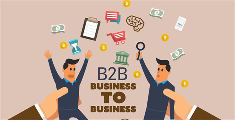 Điểm đột phá trong Marketing B2B (khách hàng là doanh nghiệp)