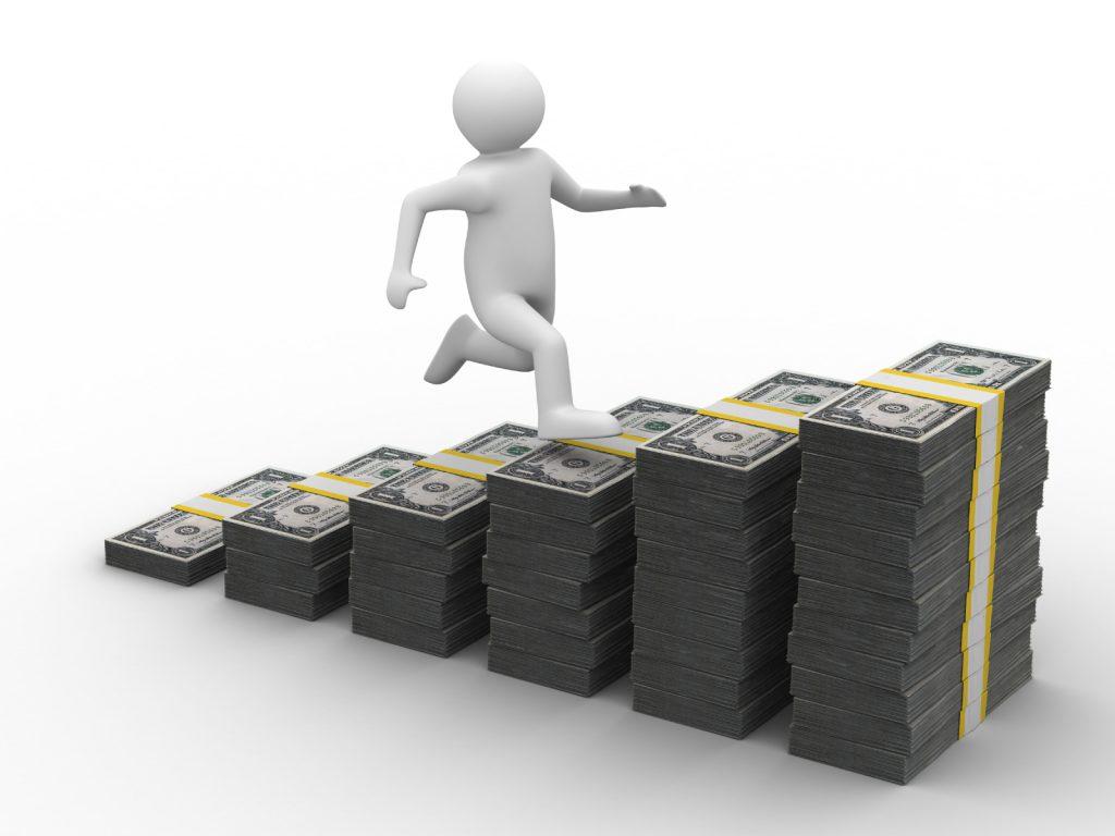 3 Giai đoạn trước 40 tuổi cần biết để kiếm tiền, không biết thì cả đời vẫn nghèo