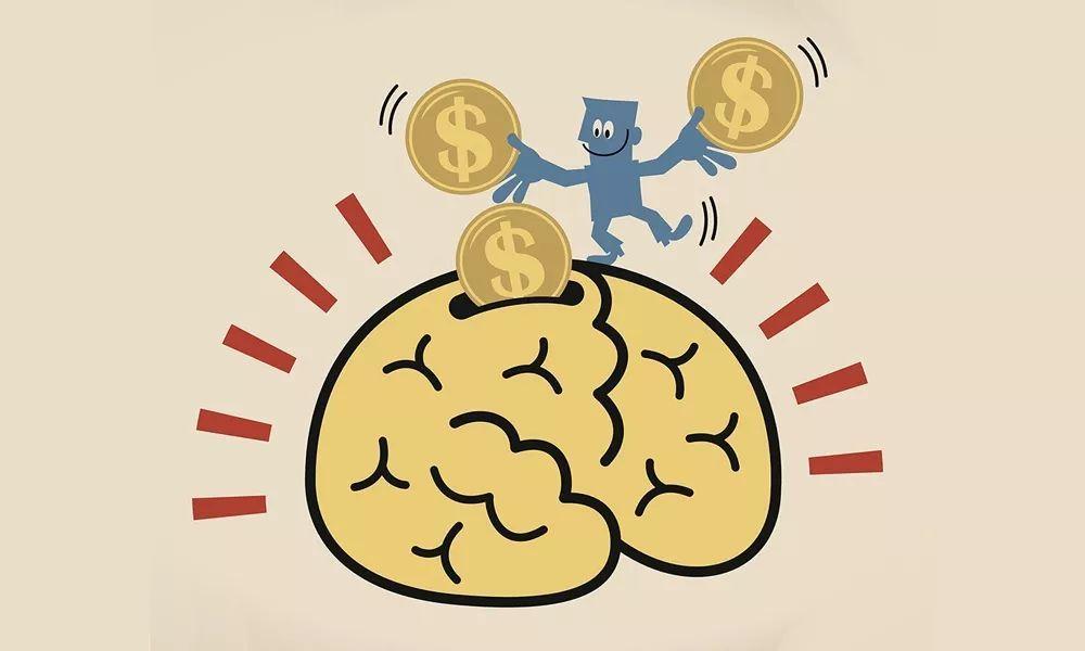 Ba Tư duy kiếm tiền, hãy xem bạn thuộc kiểu tư duy nào?