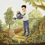 Bốn Sai lầm không thể phạm trong đời, dù có sống vì Tiền
