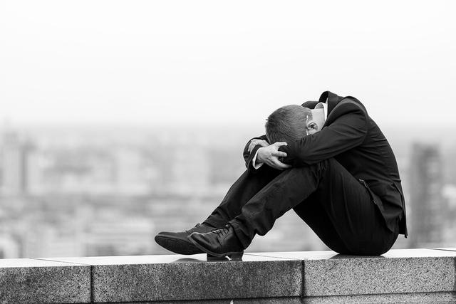 Cuộc sống thật là khổ cực, bạn đã dựa vào cái gì để sống cho đến bây giờ?