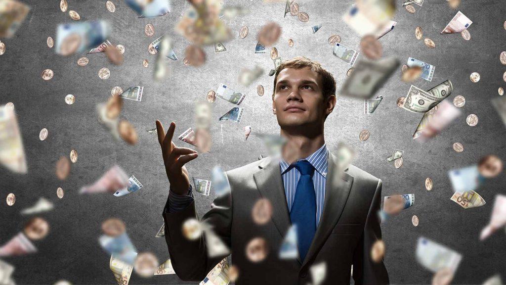 """10 Quy luật vàng giúp bạn cởi bỏ """"mác nghèo khó"""", và trở nên giàu có"""
