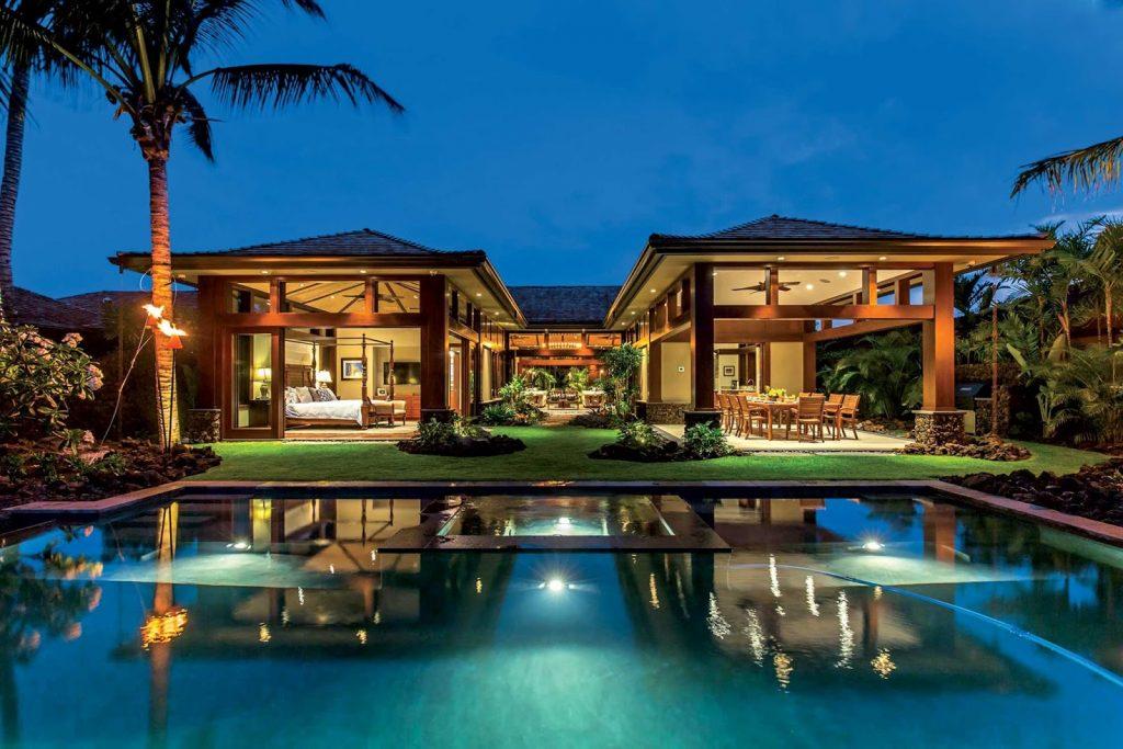 Ngoài mua nhà, tiền của người giàu được lên kế hoạch như thế nào?
