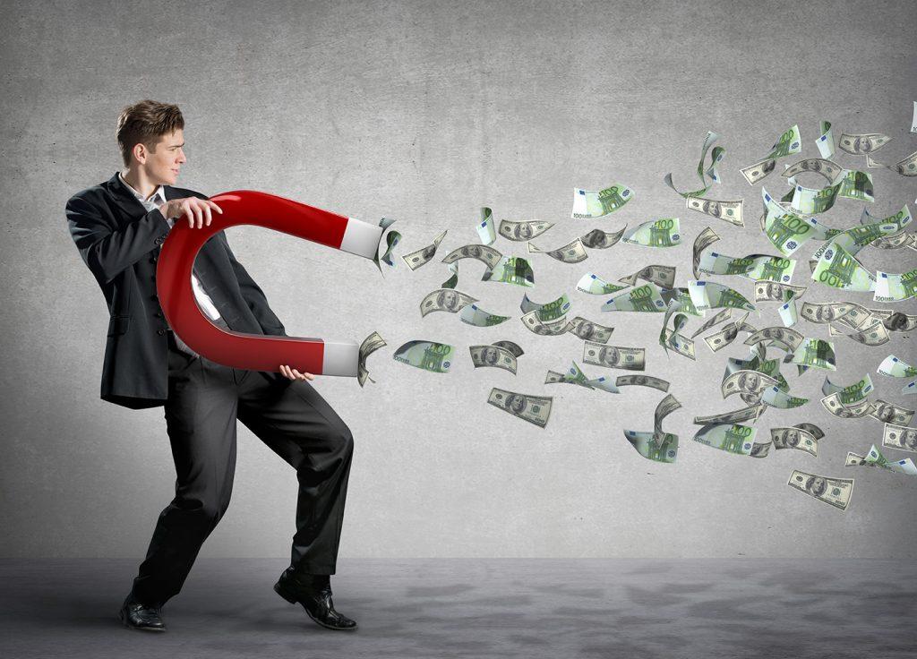 Nhớ kỹ những kiến thức về Tiền bạc này, dù không đầu tư bạn cũng sẽ kiếm được lời cả đời