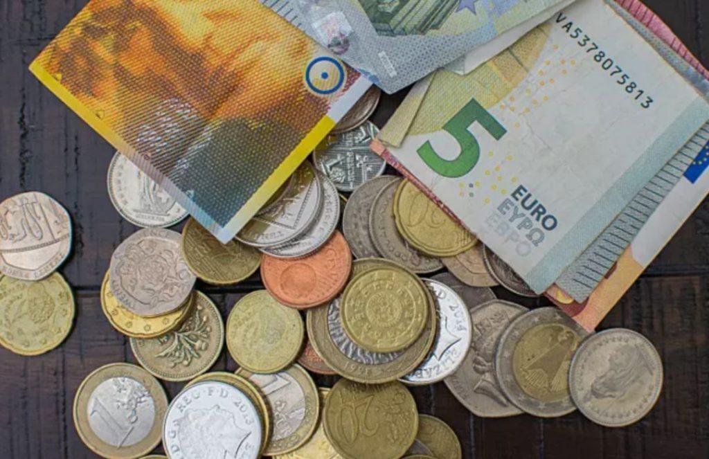 Công thức chung để giàu có và nhiều tiền?