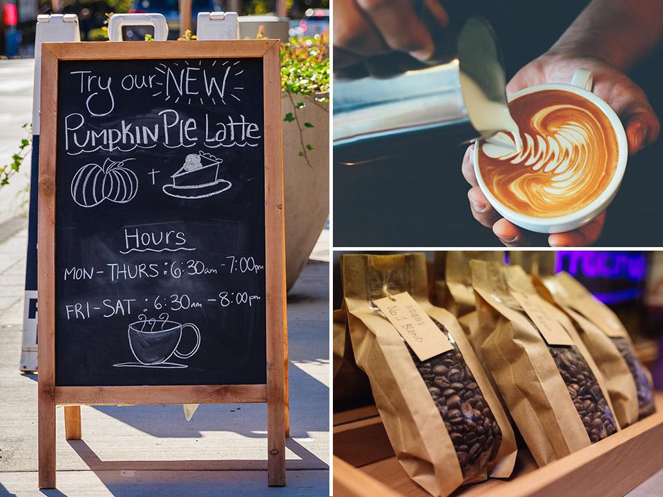 Muốn mở quán cafe làm giàu nhưng lại sợ sớm chìm? Đây chính những là chiến lược hàng đầu
