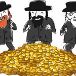 Người Do Thái kiếm tiền bằng cách nào? Thì ra dựa vào những kiểu này