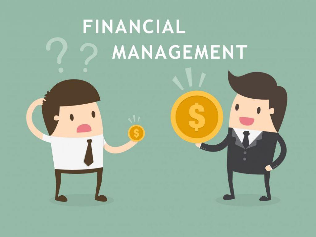 10 sai lầm lớn trong quản lý tài chính mà ai cũng phải thấu để không bị cái nghèo đeo bám cả đời