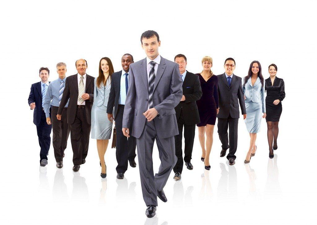 5 kiểu người có khí chất làm lãnh đạo, bạn có trong số đó?