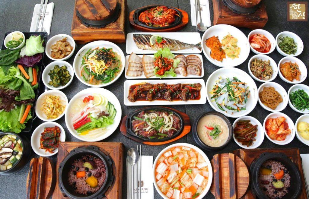 5 Ý tưởng kinh doanh món ăn kiểu Hàn Quốc