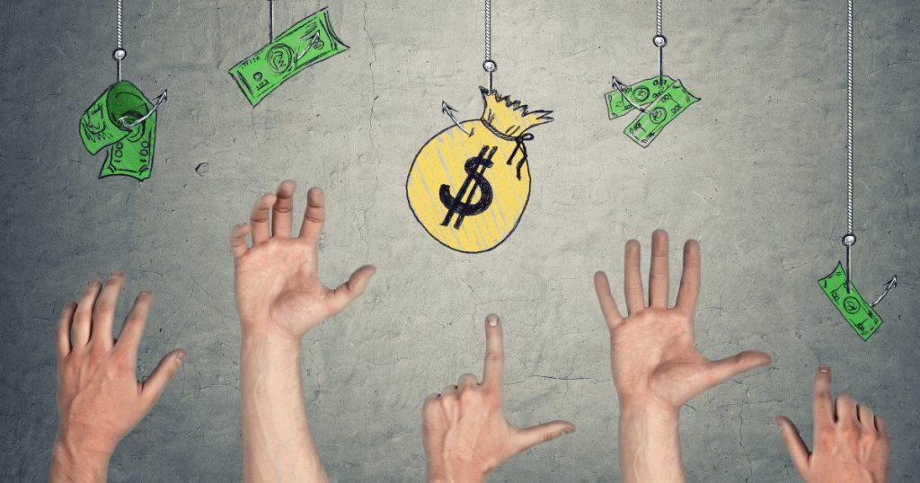 Ai cũng nói đến khởi nghiệp, nhưng rút cuộc người khởi nghiệp kiếm tiền bằng phương pháp nào?