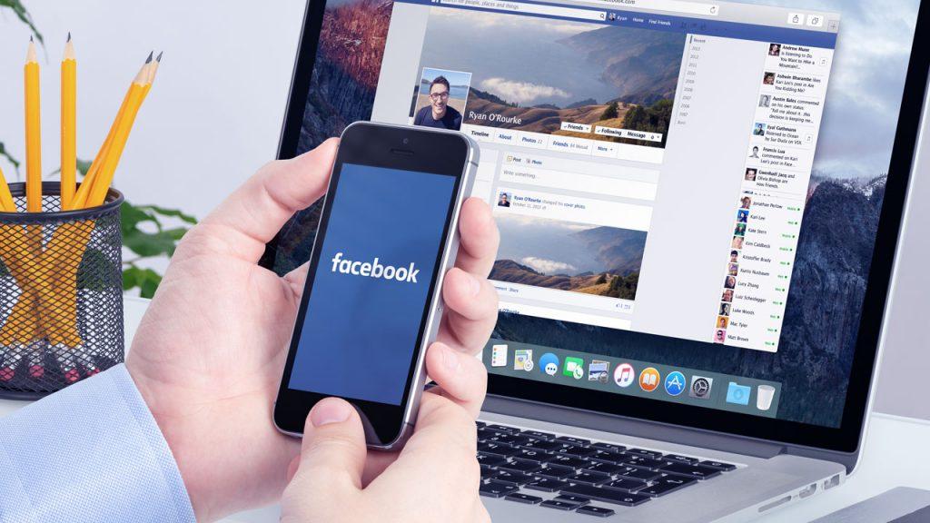 Bán lẻ hàng qua mạng xã hội (Facebook..) Cuối cùng rồi sẽ đi về đâu