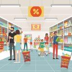 Cách tìm kiếm và lựa chọn nguồn hàng Tạp hóa, cửa hàng tiện lợi