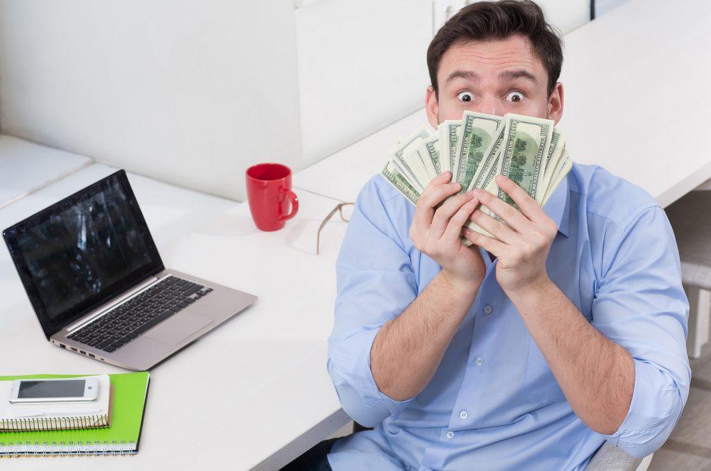 Điều quyết định tốc độ kiếm tiền của bạn, thì ra là 3 năng lực ít ai màng tới này