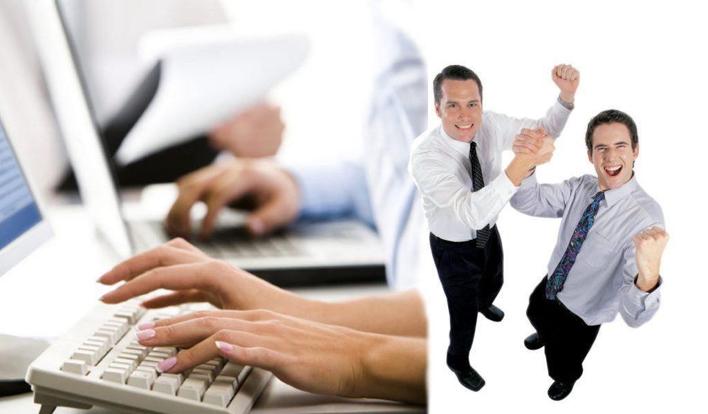 Đưa lập trình vào kinh doanh, có thể giúp doanh thu cửa hàng bạn tăng theo cấp số nhân