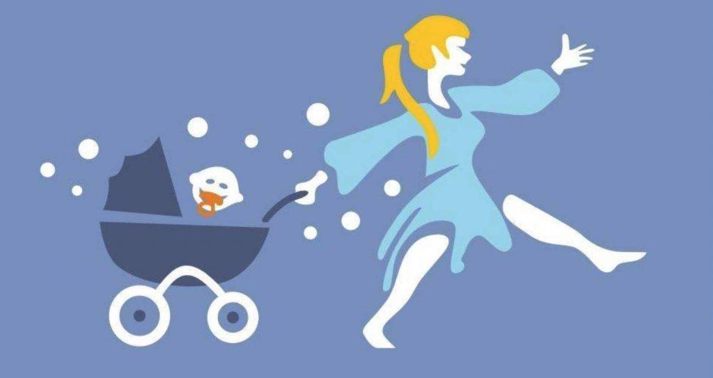 Kinh nghiệm kinh doanh đồ dùng cho mẹ và bé