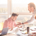 Kỹ năng tổ chức và quản lý nhóm, công ty ở giai đoạn đầu khởi nghiệp kinh doanh