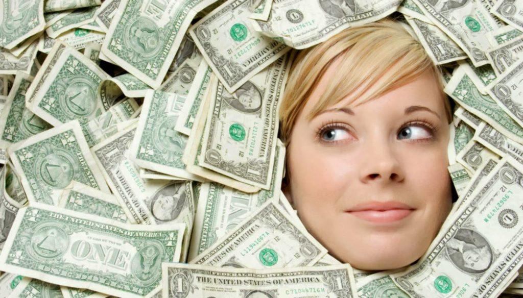 Làm gì để có tiền nhanh bây giờ, 30 Điều này giúp bạn kiếm tiền nhiều