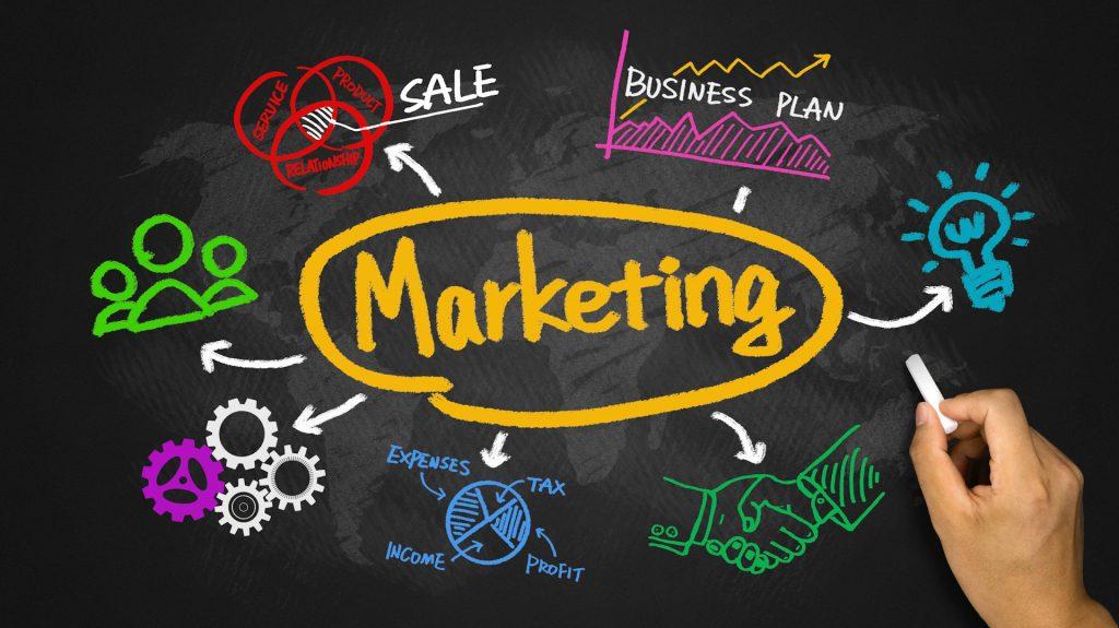 """Marketing """"Nghèo"""", Không tiền người khởi nghiệp làm thế nào để bán được hàng"""