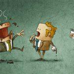 Người như thế nào thì không thích hợp với khởi nghiệp