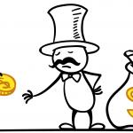 Nếu tận dụng được hiệu ứng kinh tế này của người giàu, cách kiếm tiền của chúng ta sẽ thông minh hơn rất nhiều, tài sản tăng gấp bội