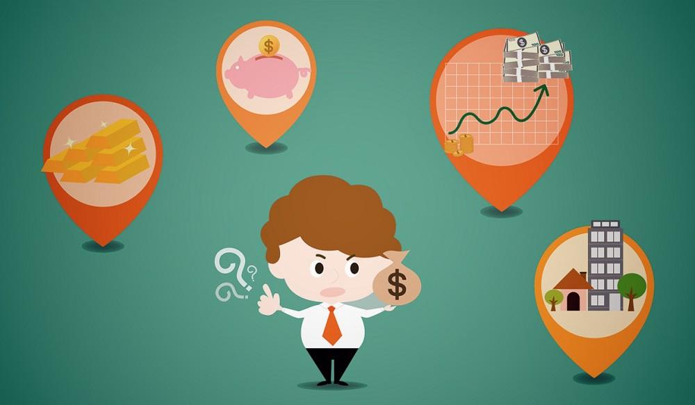 Những cách đầu tư và Tài sản có thể Kiếm tiền tự động cho bạn trong lúc bạn Ngủ