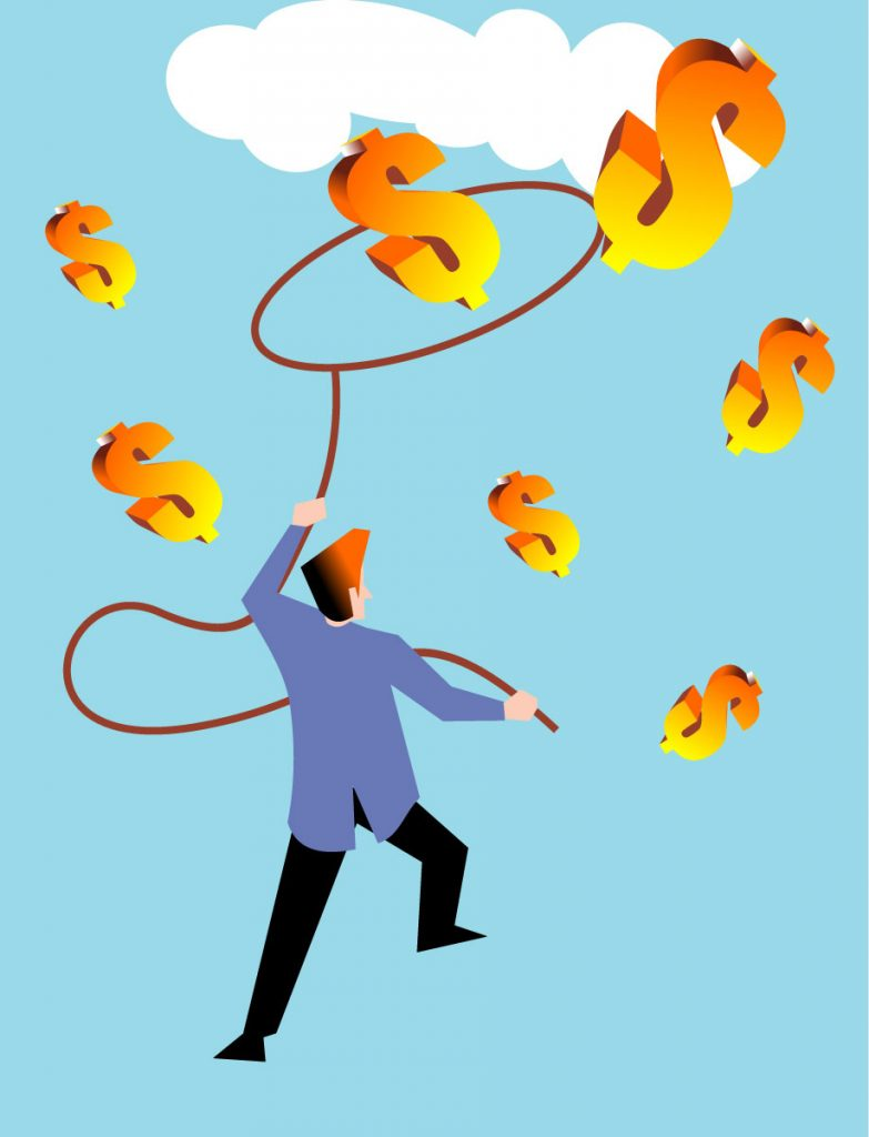 """Những cách này làm ra tiền rất nhanh, nhưng lại có người nói """"tốt nhất không nên làm"""""""