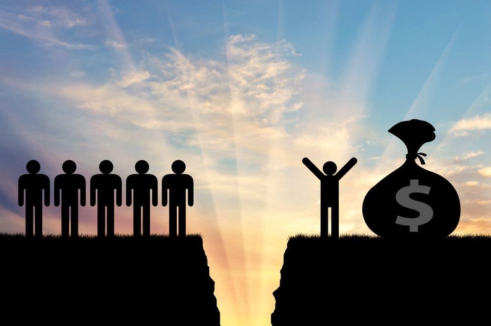 Làm giàu như thế nào? Những điều sẽ giúp người nghèo hiểu rõ về bản chất của Tiền tài và giàu sang