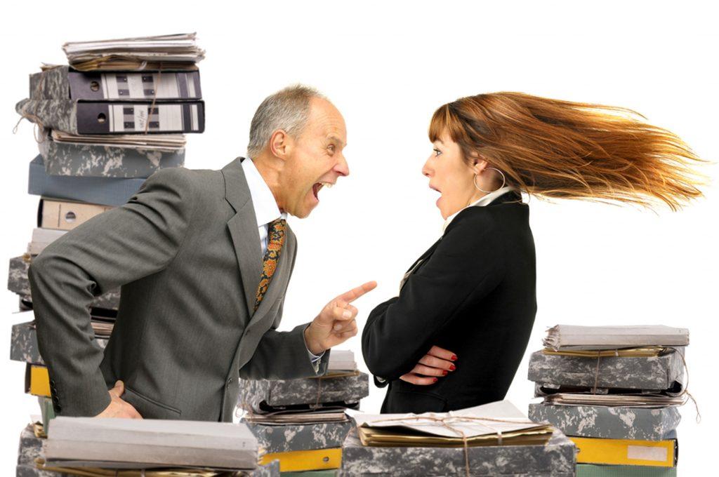 Tại sao có rất nhiều nhân viên không hề sợ hay lo lắng khi Sếp phê bình, nhắc nhở, Phải chăng họ có nội lực từ bên trong? Đây là 3 nguyên nhân