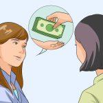 Tại sao nhiều người thân, bạn bè lại không dám lên tiếng khi bạn gặp khó khăn hoặc cần tiền? Rất thực tế