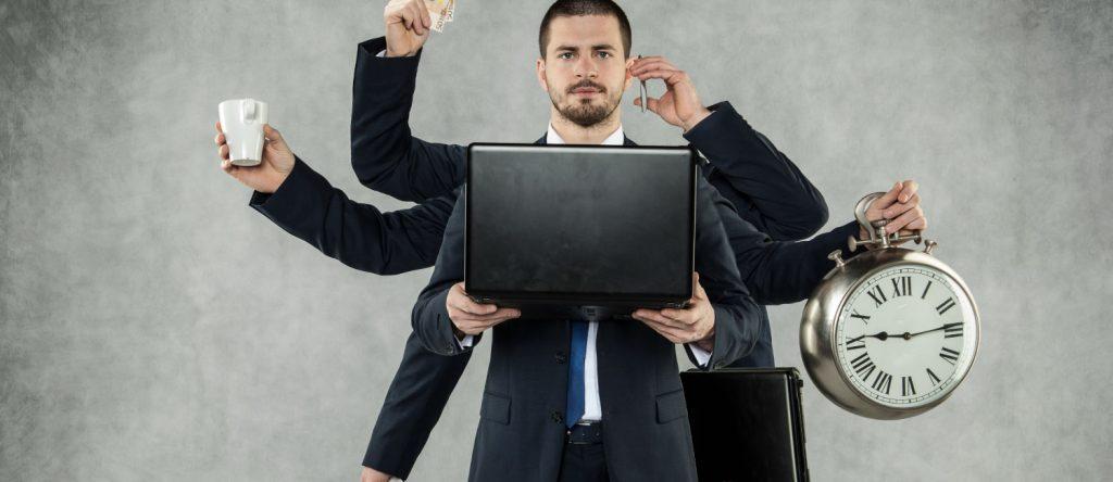 Tại sao những người chăm chỉ làm việc lại không gặt hái được nhiều thành công, thực tế hầu hết đều liên quan đến ba điều này