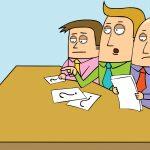 Tại sao phỏng vấn, nhà tuyển dụng không chọn bạn lập tức mà đề nghị chờ một vài ngày để biết kết quả?